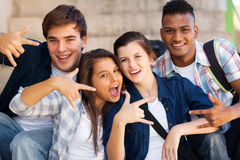 group-cool-teenagers-happy-giving-hand-signs-31571916